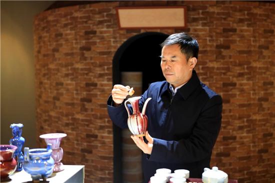 河南文旅厅为黄河瑰宝打出重磅预告 与腾讯一起献礼中秋国庆